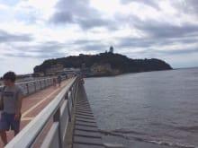 Enjoy a tour in Enoshima, an Island of Power Spots