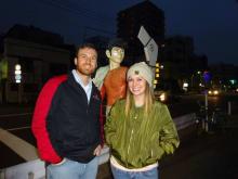 Explore Tokyo's Historic Wild Side in Yoshiwara