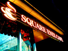 Square Enix Cafe Tokyo, Osaka Tickets