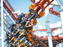 38% OFF Dream World Bangkok Instant E-Ticket
