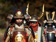 29% OFF Be a samurai – Tokyo real samurai experience