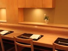 Reserve Ginza Toyoda Michelin 2-star Kaiseki in Tokyo