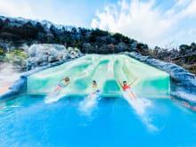 45% OFF Hakone Kowakien Yunessun Onsen Theme Park E-Ticket