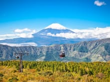 20% OFF Mt Fuji Cruise with Yakiniku Lunch & Outlet Shopping