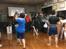 Hone Your Samurai Skills with KOZIN: A Martial Arts Game