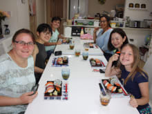 Experience Genuine Sushi Making in Tokyo!