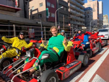37% OFF Go-Kart Asakusa in Tokyo