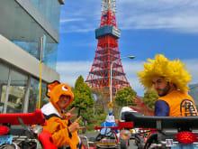 20% OFF Go-Kart Roppongi in Tokyo