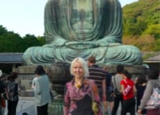 Explore Kamakura: Big Buddha and Beautiful Sights