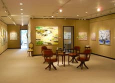 Find your favorite Art Gallery in Ginza