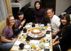 Join the Muro family for a Real Japanese Meal at Home