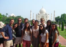 Day Trip to the Taj Mahal and Agra