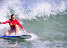 Learn to Surf with the Best Instructors in Bali