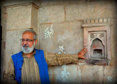 Walk through Mehrauli's Ruins with a historian