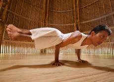 Practice Tantra Healing Yoga