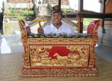 Learn to Play the Balinese Gamelan