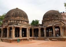 Explore Hauz Khas: the cultural and creative center of Delhi