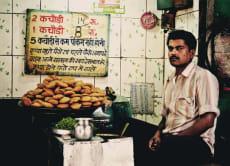 Food Walk in Old Delhi: Chaat, Lassi, Jalebi, Kulfi and more