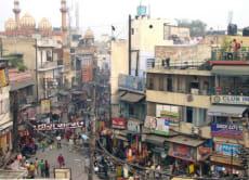 Explore, Eat and Enjoy in New Delhi: Pahad Ganj