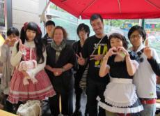 A Deep Akihabara Tour