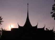 Explore Phuket's Buddhist heritage