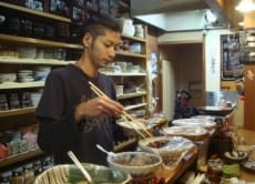 Enjoy Dinner and Nightlife in Kyoto with Transexual