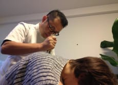 Learn Traditional Japanese Acupuncture