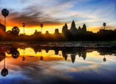 4-Day Angkor Wat and Beng Mealea Tour