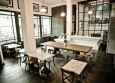 ホーチミンの隠れ家カフェ・バー・レストランへご案内!