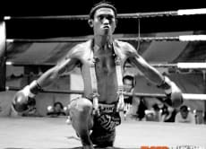 Kick-ass with Muay Thai & MMA