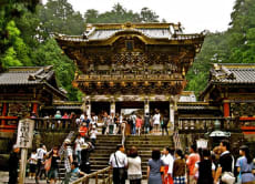 World Heritage Nikko Tour