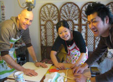 Learn How to Cook Basic Japanese Food in Yokohoma