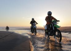 Explore Bali on an Exhilarating Dirt-bike Tour