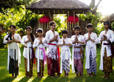 Learn to Master the 7 Ancestral Balinese Dances