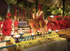Experience a Ceremonial Dinner of the Majapahit Kingdom