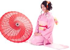 穿着日本和服漫步于浅草!