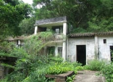 Explore the Ghost Villages of the New Territories