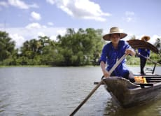 Live the Thai Culture on a 2D1N getaway: Cooking Class & Art