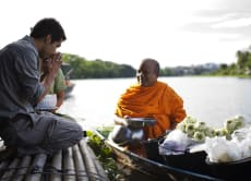 Experience True Thai Culture in 3 days