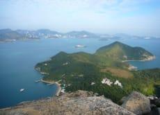Visit Lamma Island: Local Villages, Waterfront, Temples etc.