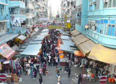 Explore Kowloon's Famous Markets in Three Hours