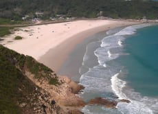 Explore the Best Deserted Beaches and Village in Sai Kung