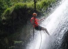 Explore Wild Da Lat through Canyoning & Abseiling