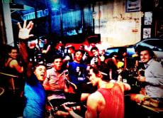 PARTY with Saigon's  BEST Party Tour/Pub Crawl