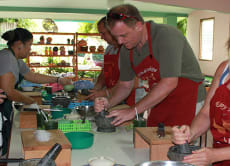 Join a Home Cooking Class with a Master Chef from Phuket