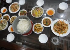 Learn to Cook Vietnamese Food in a Local Home