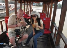 Experience Daily Life in the Mekong Delta on a Private Tour