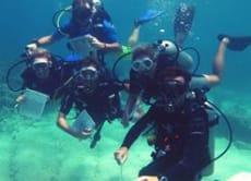Reef Check Instructor Course
