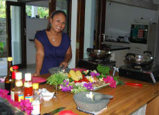 Enjoy a Private Home Cooking Class in Lombok