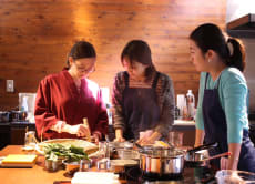 Enjoy Japanese Cooking Class with Friendly Locals in Kyoto